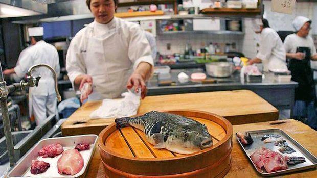 Curiosidades de la gastronomía de Japón