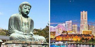 Excursión a Kamakura y Yokohama