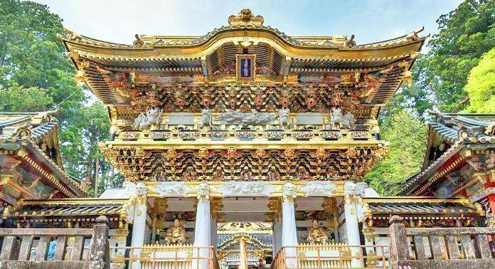 Guía privado en Nikko desde Tokio. Templo Toshogu