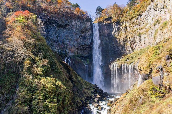 Visita guiada Cataratas de Nikko