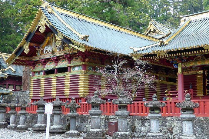 Guía privado en Nikko Excursión desde Tokio.