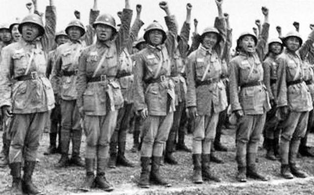 Japón en Mayo. Batalla de Shanghai. 1932