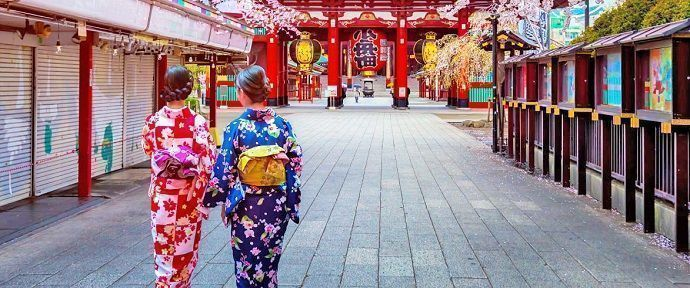 Tour privado por Tokio