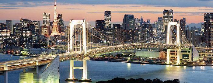 Reservar un tour privado por Tokio