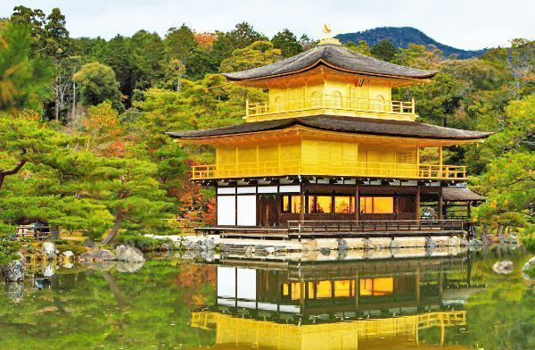Visita guiada a Kioto.