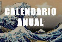 calendario de Japón, eventos de Japón