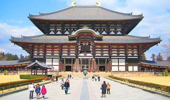 Guía privado en Nara e Inari.