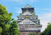 Guíaturístico en Osaka