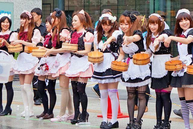 Tokio Friki . Tour por Akihabara Friki