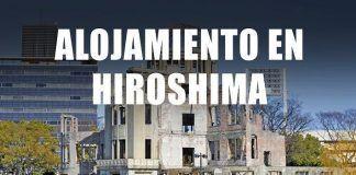 Reservar alojamiento en Hiroshima.
