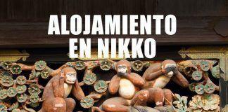 Alojamiento en Nikko