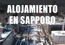Reservar alojamiento en Sapporo