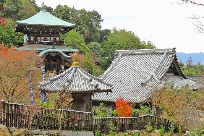 Visita guiada por Miyajima.