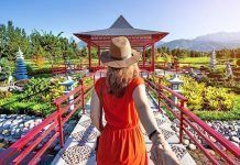 Beneficios de contratar un guía turístico en Tokio