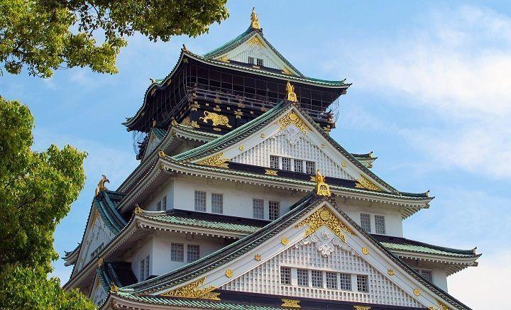 Excursión a Osaka desde Kioto