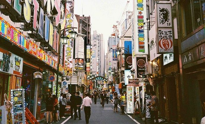 Reservar Tour Guiado por Shin-Okubo, Nakano y Shinjuku