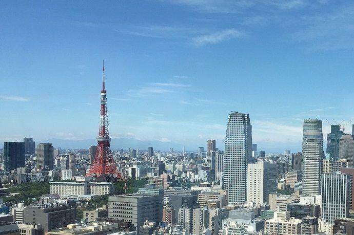 comprar entradas para subir a Tokio Tower