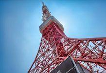 comprar entradas para tokio tower