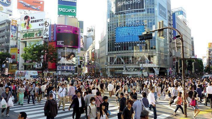 Mejores actividades en Japón
