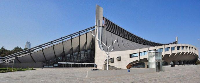 Sedes de los Juegos Olímpicos Tokio 2020