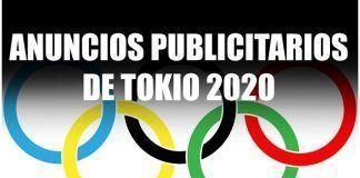 Videos promocionales de Tokio 2020