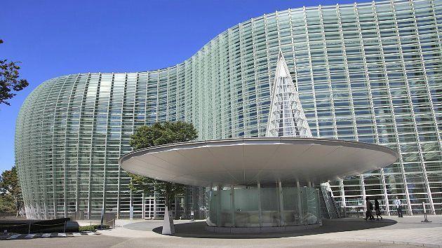 Tour por la arquitectura de Tokio.