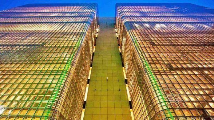 Arquitectura de Tokio. Tour con guía.