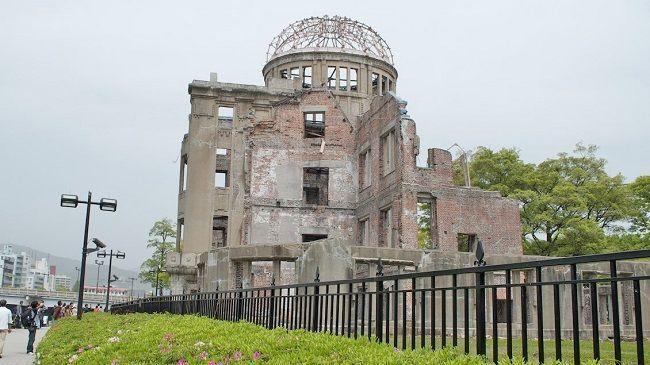 Excursión Hiroshima y Miyajima