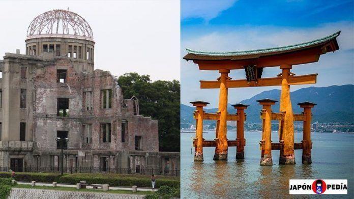 excursión a Hiroshima y Miyajima desde Osaka