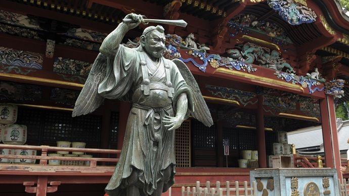 Monte Takao. Mejores visitas desde Tokio.