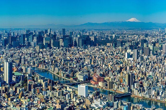 Guía turístico de Tokio