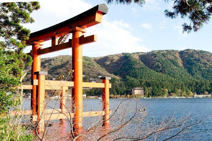 Comprar el Hakone Free Pass