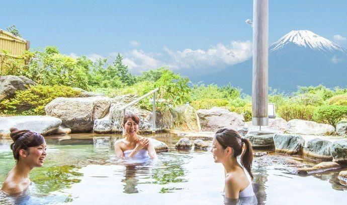 Viajar a Hakone con descuento
