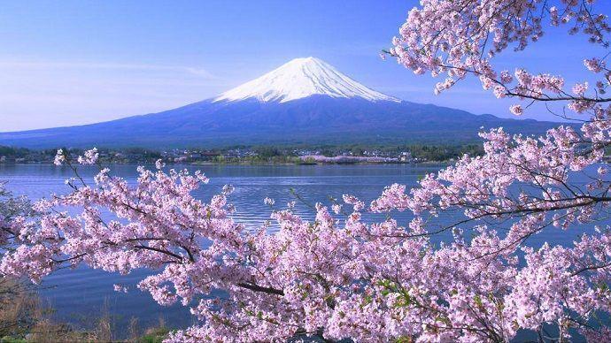 Kawaguchiko. Mejores excursiones desde Tokio