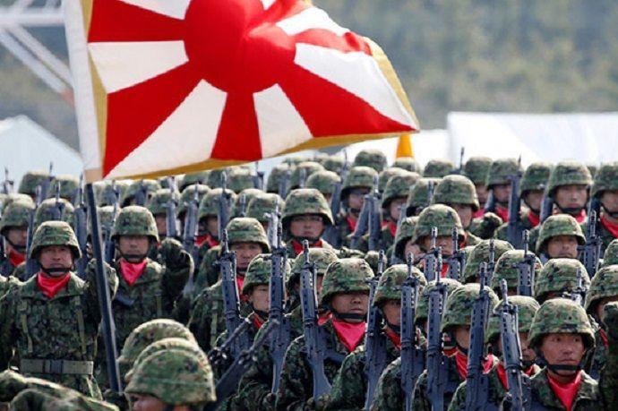 Autodefensa de Japón. Bo-taoshi