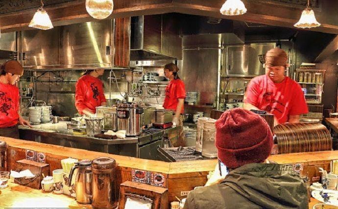 Los mejores restaurantes para comer ramen en Tokio