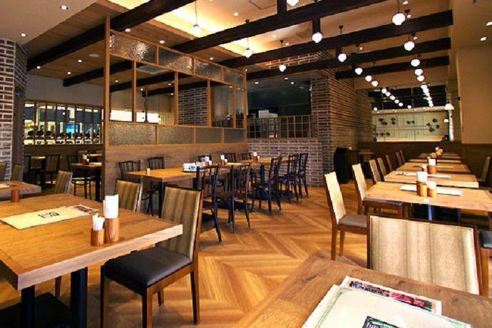 Comer en Tokio en restaurantes tipo Famiresu