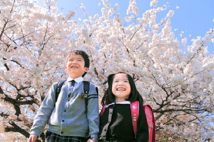Japón en marzo. Temperaturas.