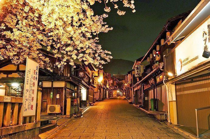 Barrio de Gion.