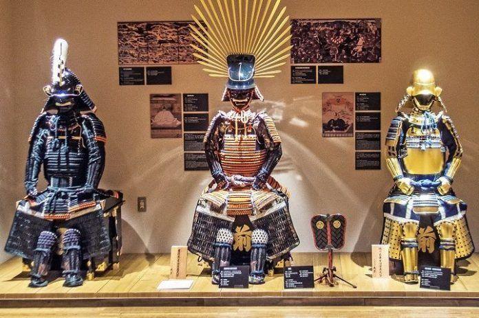 Comprar entradas para el Museo Samurai de Tokio