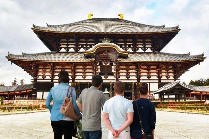 Excursión a Nara desde Kioto. Reservas.