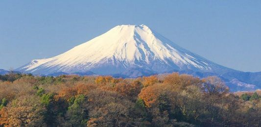Excursión al monte Fuji. Reservas.
