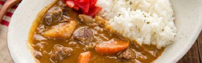 Karaage en la comida japonesa. Gastronomía auténtica japonesa.