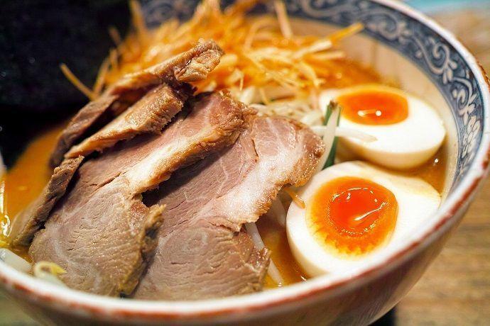 Tour gastronómico por Tokio.