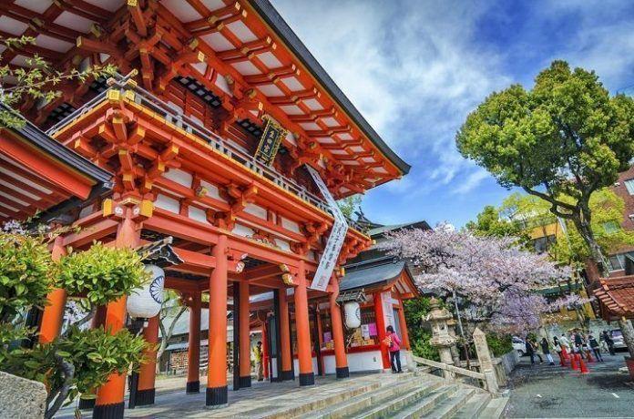 Guía turístico privado en Kobe