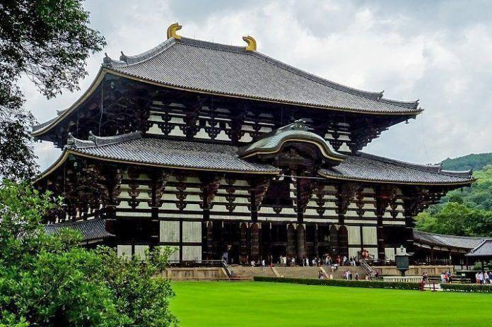 Guía turístico Nara