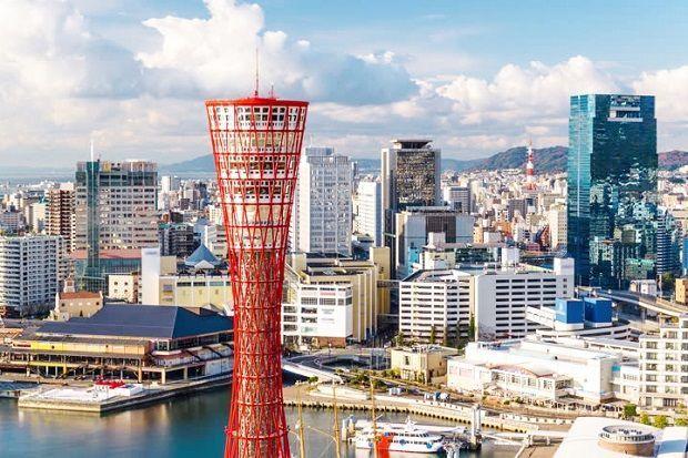 Guía turístico privado por Kobe.