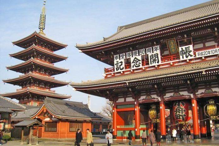 Guía Templo Sensoji de Asakusa. Guía 2019