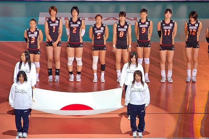Himno nacional de Japón Kimi ga yo