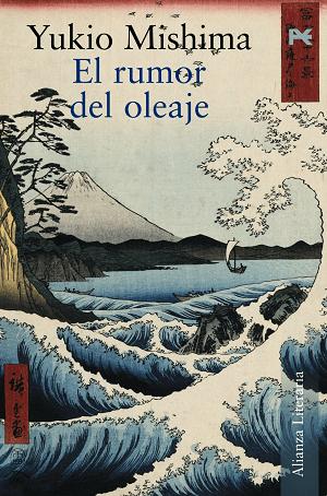 Yukio Mishima. Literatura japonesa obras más importantes